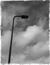 ...under a certain old streetlamp...